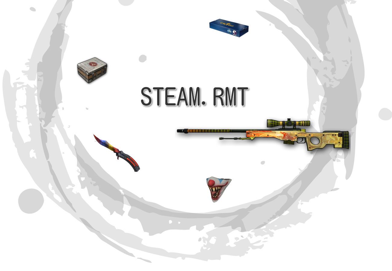 STEAM.RMT